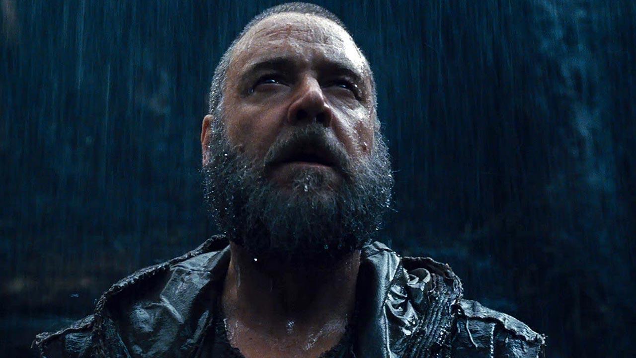 My Response To The Movie, Noah