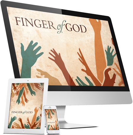 Finger of God Download & Stream