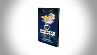 Anointed Fighters Product Images