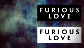 Furious Love Design Elements