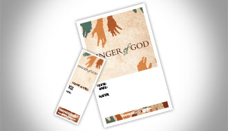 Finger of God Showing Resources