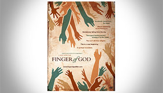 Finger of God Posters
