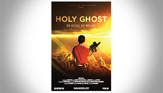 Holy Ghost Posters