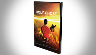 Holy Ghost Product Images