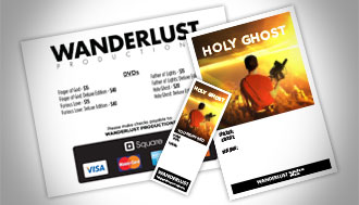 Holy Ghost Tour Resources