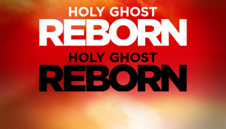 Holy Ghost Design Elements