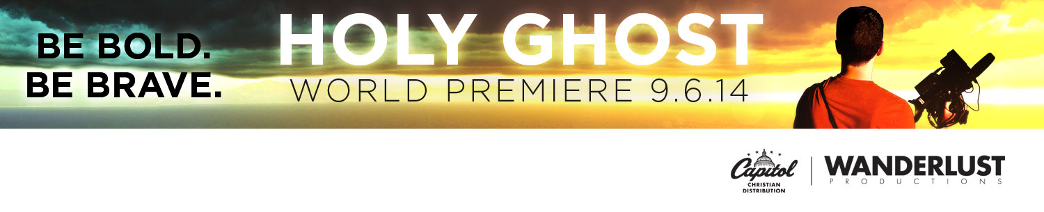 Holy Ghost World Premiere